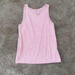 Banana Republic sleeveless shirt